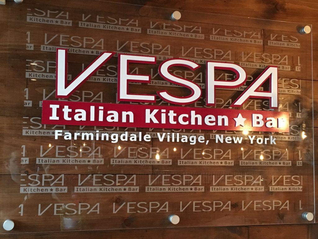 Vespa Street Kitchen Hours